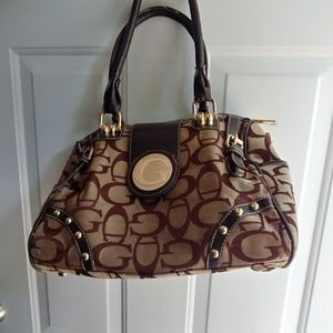 Brown Chic Handbag👜